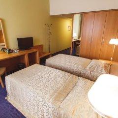Отель Евразия 4* Стандартный номер фото 7