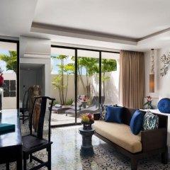 Отель Manathai Surin Phuket интерьер отеля фото 2