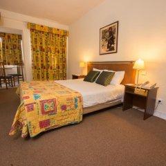 Amazonia Lisboa Hotel 3* Стандартный номер двуспальная кровать фото 4