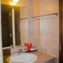 Отель Chaweng Park Place 2* Улучшенный номер с различными типами кроватей фото 28