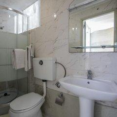Отель Veneza ванная