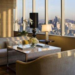 JW Marriott Hotel Seoul 5* Улучшенный номер с различными типами кроватей фото 8