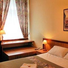 City Gate Hotel 3* Улучшенный номер с различными типами кроватей