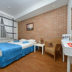 Сити Комфорт Отель 3* Люкс с разными типами кроватей фото 9