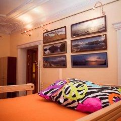 Art Hostel Galereya Кровать в общем номере фото 2