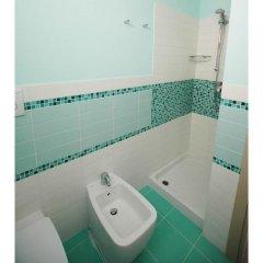 Отель Le Maree Centro Проччио ванная