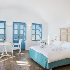 Отель Pantelia Suites 3* Люкс с различными типами кроватей фото 19