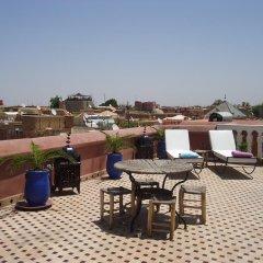 Отель Riad Tahar Oasis Марокко, Марракеш - отзывы, цены и фото номеров - забронировать отель Riad Tahar Oasis онлайн питание