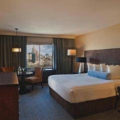 Отель Excalibur 3* Номер Делюкс с двуспальной кроватью