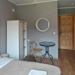 Гостиница Вилла Речка Стандартный номер с двуспальной кроватью фото 14