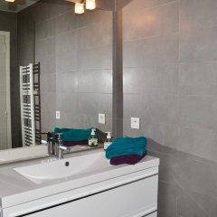 Отель Congress Apartment Франция, Канны - отзывы, цены и фото номеров - забронировать отель Congress Apartment онлайн ванная фото 2