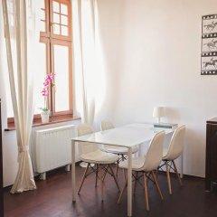 Апартаменты RJ Apartments Grunwaldzka Сопот в номере