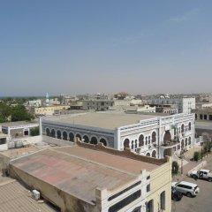 Atlantic Hotel in Djibouti, Djibouti from 172$, photos, reviews - zenhotels.com balcony