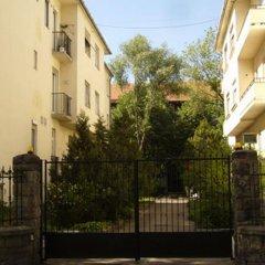 Апартаменты Home Away Apartment Будапешт балкон