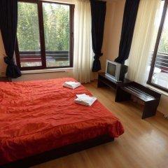 Hotel Ela (Paisii Hilendarski) комната для гостей фото 2