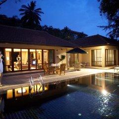 Отель Sofitel Singapore Sentosa Resort & Spa 5* Вилла с различными типами кроватей фото 4