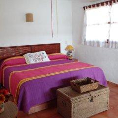 Отель Casa Adriana 3* Люкс с различными типами кроватей фото 6