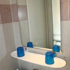 Отель Relais Bergson 2* Стандартный номер с различными типами кроватей фото 11