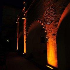 Alfina Cave Hotel-Special Category Турция, Ургуп - отзывы, цены и фото номеров - забронировать отель Alfina Cave Hotel-Special Category онлайн приотельная территория фото 2