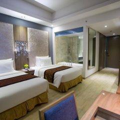 Отель Golden Peak Resort & Spa 5* Номер Делюкс фото 3