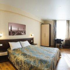 Гостиница Кристалл 3* Стандартный номер с различными типами кроватей фото 4