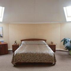 Гостиница Море 4* Семейный люкс разные типы кроватей фото 3