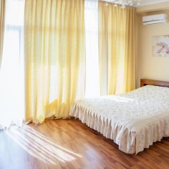 Апартаменты Arcadia комната для гостей фото 3