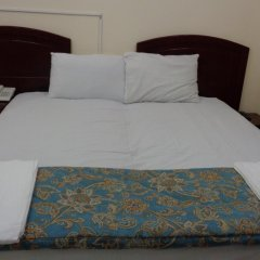 Sima Hotel Стандартный номер с различными типами кроватей фото 9