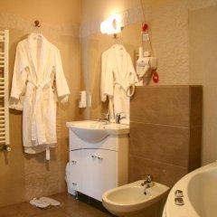 Royal Classic Hotel 3* Улучшенные апартаменты с различными типами кроватей фото 2