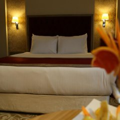 Clarion Hotel Kahramanmaras 5* Стандартный номер с различными типами кроватей фото 5