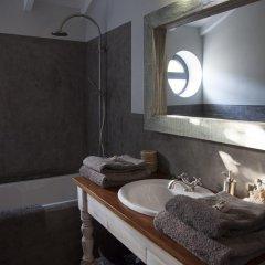Отель Quinta Rosa Amarela ванная