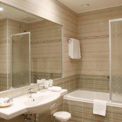 Отель Kolonada 4* Улучшенный номер с различными типами кроватей фото 4