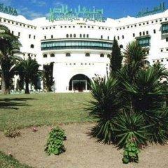 Отель Hannibal Palace Сусс фото 3