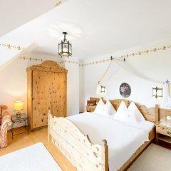 Hotel Schloss Thannegg комната для гостей фото 2