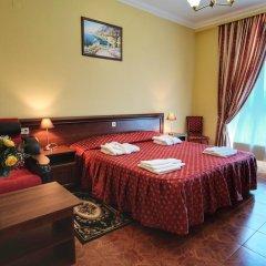 Гостиница Оазис 3* Стандартный семейный номер с двуспальной кроватью фото 6