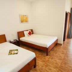 Отель Homestead Phu Quoc Resort 3* Бунгало Делюкс с различными типами кроватей фото 9