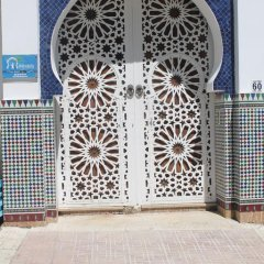 Отель Malabata Guest House Марокко, Танжер - отзывы, цены и фото номеров - забронировать отель Malabata Guest House онлайн спа фото 2