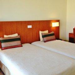 Hotel Apolo 3* Стандартный номер двуспальная кровать фото 2