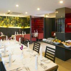Отель Mookai Suites Мальдивы, Северный атолл Мале - отзывы, цены и фото номеров - забронировать отель Mookai Suites онлайн питание