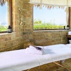 Отель Antigoni Beach Resort спа