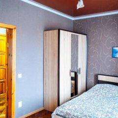 Гостиница Royal Apartment On Bazhanova 11 A Украина, Харьков - отзывы, цены и фото номеров - забронировать гостиницу Royal Apartment On Bazhanova 11 A онлайн комната для гостей фото 3