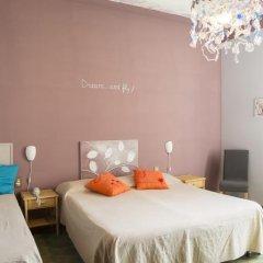 Hotel Panorama 3* Стандартный номер с различными типами кроватей фото 13