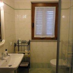 Отель I 3 Cipressi Италия, Ареццо - отзывы, цены и фото номеров - забронировать отель I 3 Cipressi онлайн ванная