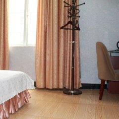 Guangzhou Xidiwan Hotel 3* Номер Делюкс с различными типами кроватей фото 3