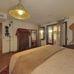 Отель Solar MontesClaros 2* Стандартный номер с различными типами кроватей фото 12