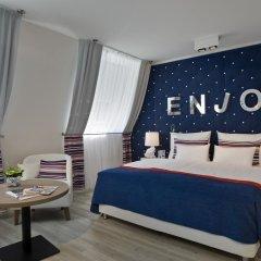 Отель Estilo Fashion 4* Улучшенный номер фото 4