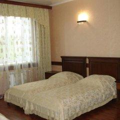 Гостиница Мираж 3* Стандартный номер с двуспальной кроватью фото 7