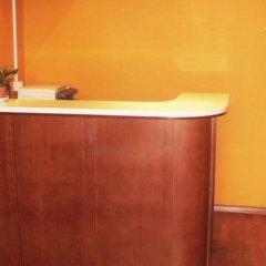 Гостиница Вояж-Бутово интерьер отеля фото 3