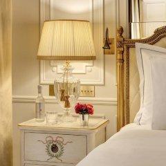 Отель Hôtel Splendide Royal Paris 5* Полулюкс с различными типами кроватей фото 9