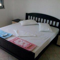 Отель Globi Албания, Шенджин - отзывы, цены и фото номеров - забронировать отель Globi онлайн комната для гостей